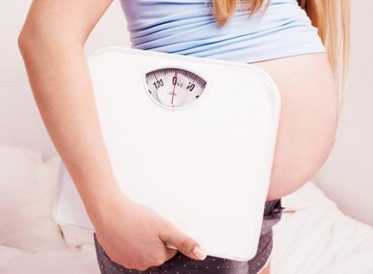 [TIẾT LỘ] Bảng cân nặng thai nhi chuẩn theo tuần mới nhất của WHO 4