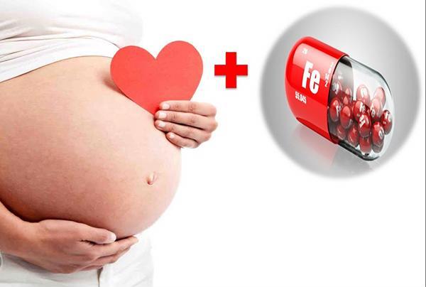 thieu-sat-khi-mang-thai