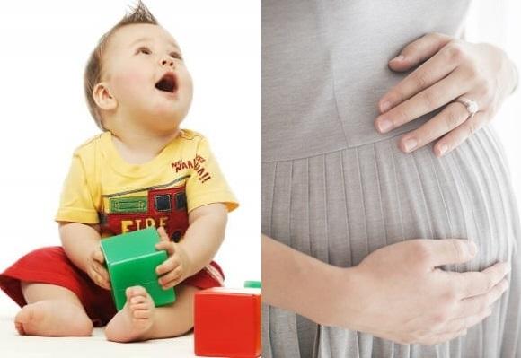 Dinh dưỡng thai kỳ đóng vai trò quan trọng giúp tăng cường trí tuệ cho thai nhi