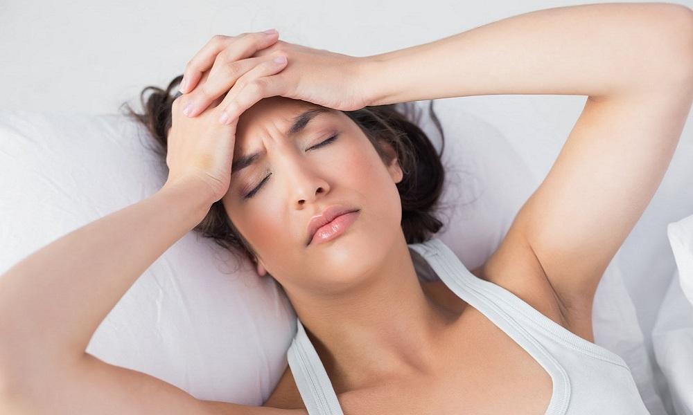 Bà bầu bị đau đầu và cách CHỮA TRỊ hiệu quả nhất 1