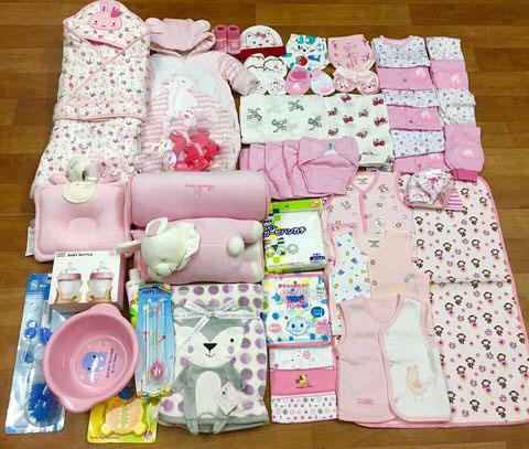 Nhiều mẹ bầu muốn học hỏi kinh nghiệm mua đồ sơ sinh cho con yêu từ người đi trước