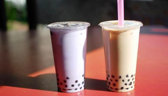 Mẹ bầu cần hạn chế tối đa uống trà sữa trong thai kỳ