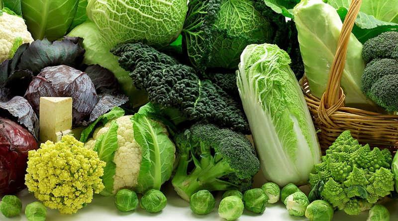 Các loại rau tốt cho bà bầu và thai nhi