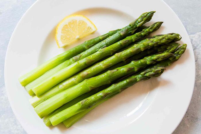 Các loại rau tốt cho bà bầu và thai nhi 1