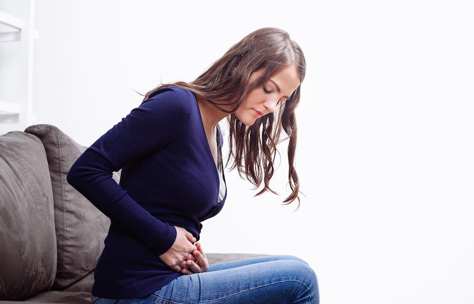 Dấu hiệu sảy thai 2 tuần đầu mẹ bầu nên chú ý 2
